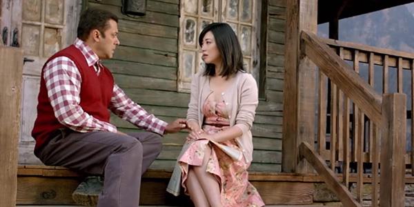 ترجمهی فارسی ترانهی هندی Main Agar از فیلم بالیوودی Tubelight