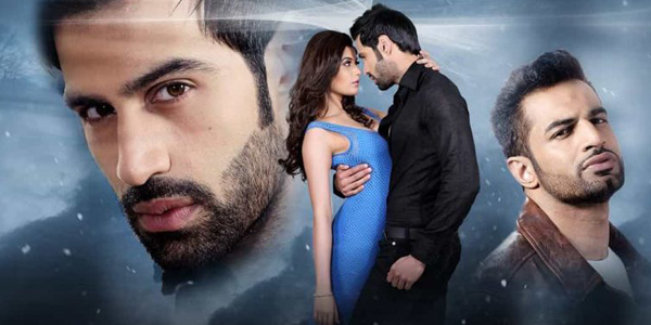 ترجمهی فارسی ترانهی هندی Hue Bechain از فیلم بالیوودی Ek Haseena Thi Ek Deewana Tha